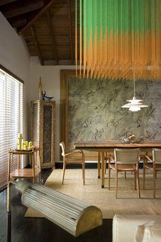 580 Hibiscus Lane Residence Miami - Luis Pons D-LAB Interior Designer