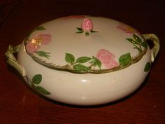 Franciscan Ware Apple China Set of 4 Medium by EverySomeday, $60.00 ...