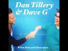 DAN TILLERY AND DAVE G - UNDER MY SPELL