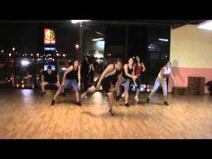 bruce castro coreografia Te Pintaron Pajaritos - Yandar & Yostin Feat. A...