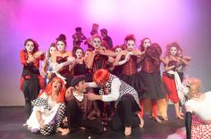 A troupe of 52 students from Dubai's GEMS Jumeirah College …