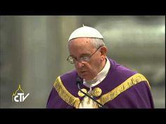 Papa Francisco: debemos ser creíbles en los comportamientos