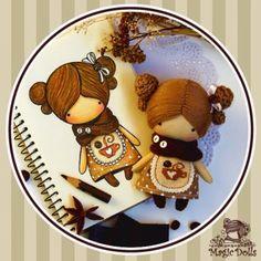 magicdolls: Ma Petite Poupee -Hot Chocolate