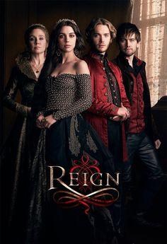 """Reign"" ~ Adelaide Kane as Mary 'Queen of Scots' Stuart, Toby Regbo as King Francis, and Torrance Coombs as Sebastian Adelaide Kane, Gilmore Girls, Reign Cast, Reign Tv Show, Gossip Girl, Mary Stuart, Mary Queen Of Scots, Queen Mary, The Cw"