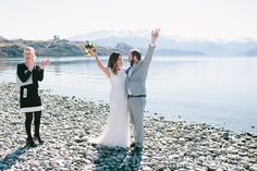 Wanaka Wedding Ceremony - Photography by http://blog.alpineimages.co.nz/