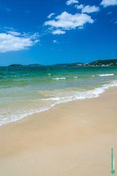 Praia de Jurerê, Florianópolis - Santa Catarina, Brasil…