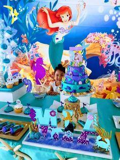 Mermaid Names, Name Decorations, Disney Characters, Fictional Characters, Disney Princess, Birthday, Ideas, Art, Meet