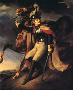 Giclee Print: The Wounded Cuirassier Wall Art by Theodore Gericault by Théodore Géricault : Le Colonel Chabert, Art Romantique, Romanticism Artists, Jean Leon, Kaiser, French Art, Great Artists, Art Pictures, Grand Prix