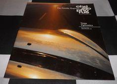 CHRISTOPHORUS PORSCHE MAGAZINE NO 233 DECEMBER 1991 PORSCHE 968 TARGA TIPTRONIC Porsche 968, December, Old Things, Magazine, Ebay, Friends, Amigos, Magazines, Boyfriends