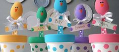 16 Easy Easter Crafts for Kids to Make Spring Crafts For Kids, Easter Crafts For Kids, Crafts For Kids To Make, Easter Ideas, Diy Easter Decorations, Handmade Christmas Decorations, Diy Wedding Decorations, Plastic Spoon Crafts, Plastic Spoons