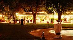 Delightful Patio Surrounded By Enchanting English Gardens Perfectweddingvenue Garden Secret Las VegasSecret GardensWedding