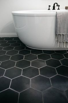 clé hex cement tiles