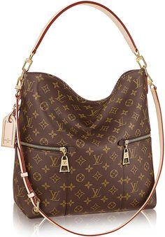 Louis Vuitton Melie Bag   Bragmybag