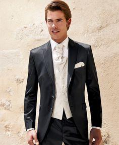 Wedding in Provence - Model 8 - Hochzeit Anzug