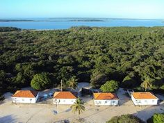 Ilha de Santana - Humberto de Campos, MA, foto: mapio.net
