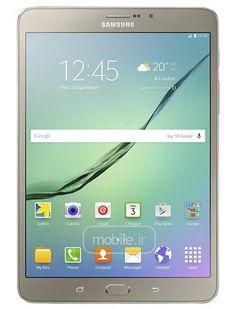 سامسونگ Galaxy Tab S2 8.0