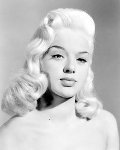the-marriage-of-heaven-and-hell: Diana Dors Golden Age Of Hollywood, Vintage Hollywood, Hollywood Glamour, Hollywood Stars, Classic Hollywood, Diana Dors, Vintage Glamour, Vintage Beauty, Vintage Fashion