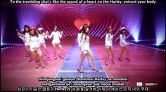 snsd-tell me your wish(genie) (subs)