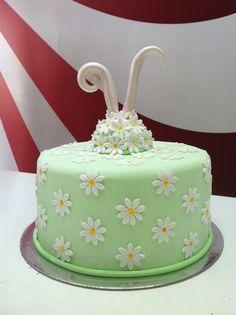 Te apasionan los pasteles temáticos?. Te gustaría expresar tus creaciones como un profesional de la pastelería... Pues A por ello! Empieza poco a poco con un Curso Fondant Básico  Caramelusa.