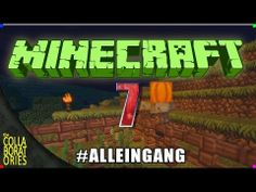 MINECRAFT IM ALLEINGANG LP Folge 7 - YouTube