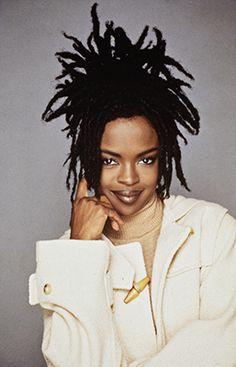 Lauryn Hill Soulful