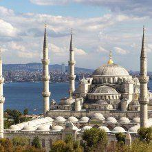 Viajes a Turquia - Mezquita de Suleyman la más impresionante de Estambul17