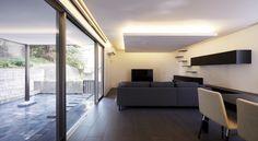 #住宅デザイン#木造住宅#猫と住む#水盤のある家#福岡の住宅