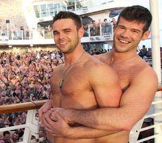 hidden camera gay massage