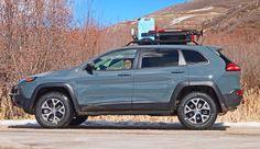 Jeep Cherokee Rock Sliders: Jeep Cherokee KL Rock slider, Step kits, and Rockrails 2014 Jeep Cherokee Trailhawk, New Jeep Cherokee, Jeep Trailhawk, All Black Jeep, Jeep Cherokee Accessories, Rock Sliders, Jeep Renegade, Dream Cars, Jeeps