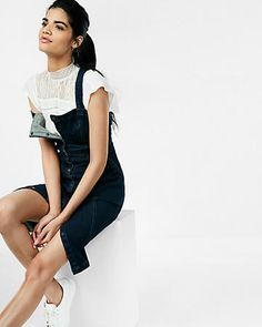 Women from EXPRESS - How cute with just a simple p…