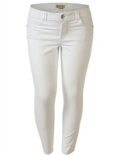 Democracy Women's 27 Inch Cuffed 'Ab'solution Skinny Jeans >>> This is an Amazon Affiliate link. You can find out more details at the link of the image.