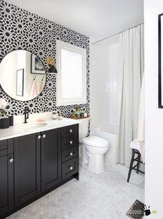 100 лучших идей для маленькой ванной 3 и 4 кв. м. на фото
