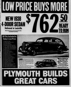 November, 1937