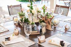 Decoração de Mini Wedding na Praia – Casamento Fer & Ale | Lápis de Noiva