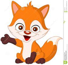 Baby Fox Stock Photography - Image: 13871792
