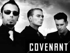 Covenant - Dead Stars (this is more like the stuff that I dance to. one of my favs to boogie to from that scene)
