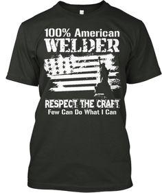 American Welder
