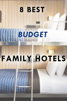 Budget Family Hotels in NYC