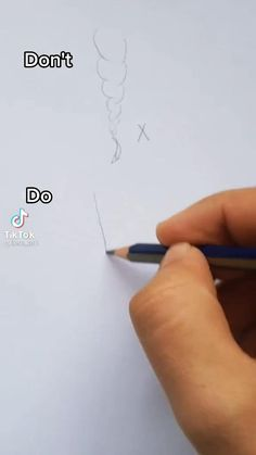 Drawing For Beginners, Drawing Tutorials, Art Tutorials, Drawing Ideas, Cute Easy Drawings, Art Drawings Sketches Simple, Pencil Art Drawings, How Draw, Learn To Draw