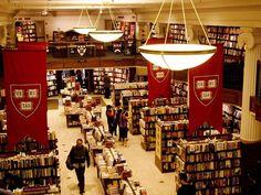 The Harvard Coop Bookstore Harvard College, Harvard Law, Harvard Business School, College Campus, Harvard Campus, College List, University High School, University Place, Harvard University