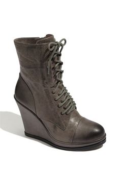 "Vince Camuto Suni Boot. I do NOT need another pair of boots, esp with a 4"" heel, so I'll try to limit myself to just drooling over these. Nordstrom, $104.90 (sale)"