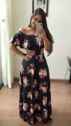 How to wear hijab fashion simple 42 ideas Trend Fashion, Hijab Fashion, Fashion Dresses, Fashion News, Women's Fashion, Outfit Essentials, Casual Dresses, Summer Dresses, Formal Dresses