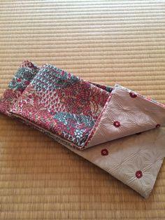 {2BD49DF6-6761-4788-BD37-0D4B04FE56F7:01} Traditional Kimono, Origami Heart, Kimono Dress, Japanese Kimono, Japanese Style, Dressmaking, Coin Purse, Wallet, Sewing