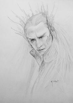 Dessin nain hobbit recherche google dessin crayon - Dessin seigneur des anneaux ...