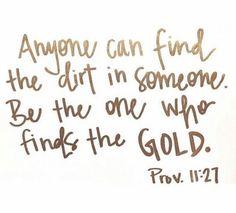 Prov 11:27                                                       …
