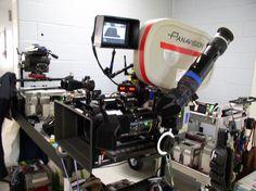 Panavision Cameras