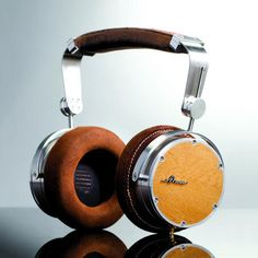 HAMT-1 // Headphones HAMT-1 // Headphones $1,999.00 retail The elite oBravo…