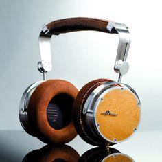 HAMT-1 // Headphones HAMT-1 // Headphones $1,999.00 retail The elite oBravo…