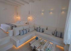 Suites   Villa Marandi Suites Naxos - hotels Naxos island Greece, holidays Naxos