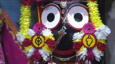 #Hare #Krishna #Iskcon #London #shringar #arti 28.2.16#live #Mayapur.tv #Jai #Jagganath #Ki by dishantbt05
